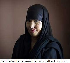 Sabira-Sultana-acid-attack-victim-pakistan