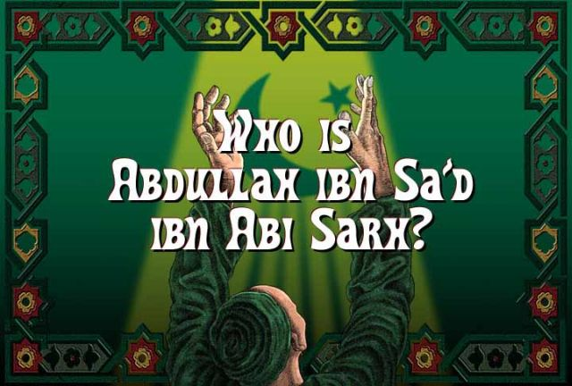 who was ibn sad