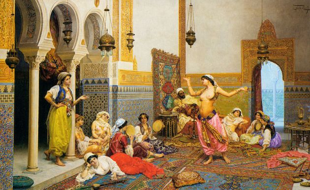 islamic-harem-sex-slaves
